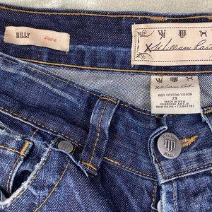 William Rast Denim - BILLY FLARE Size 29